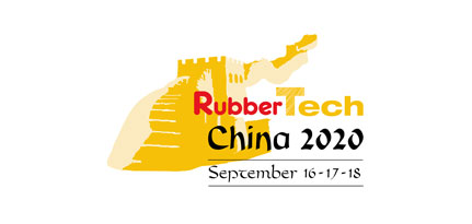 The 20th International Exhibition on Rubber Technology